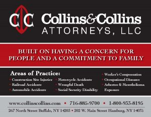 Collins and Collins Logo
