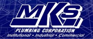 MKS Plumbing Corp. - Gold Sponsor